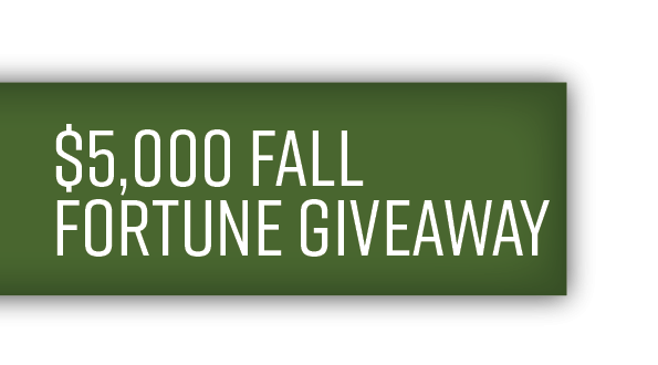 5000 Fall Fortune Giveaway tag 01