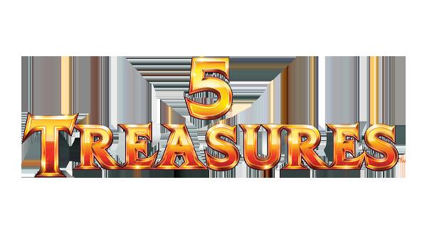 5Treasures