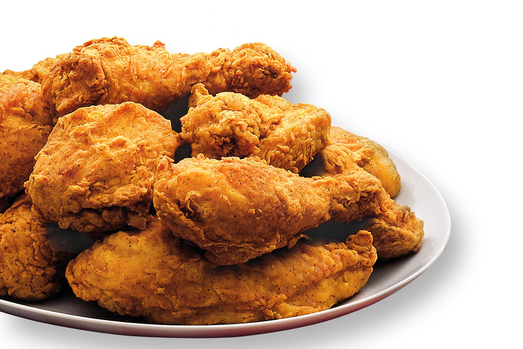 Birdshack Chicken 2