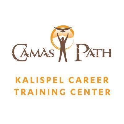Camas Path Logo