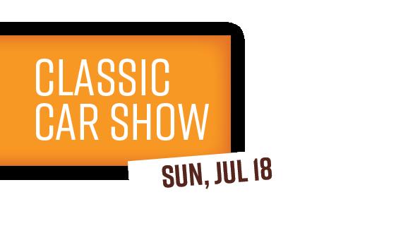 Classic Car Show tag 2021 2