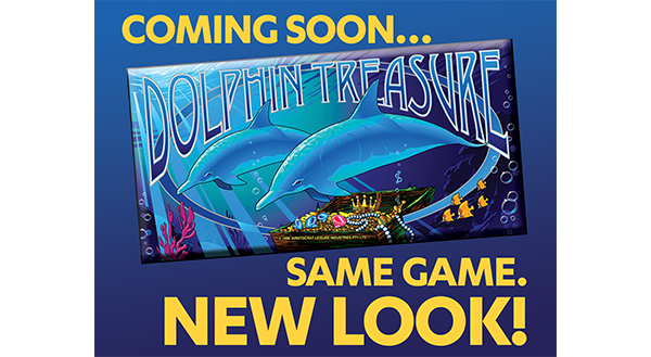 Dolphintreasure