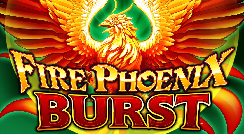 Firephoenixburst