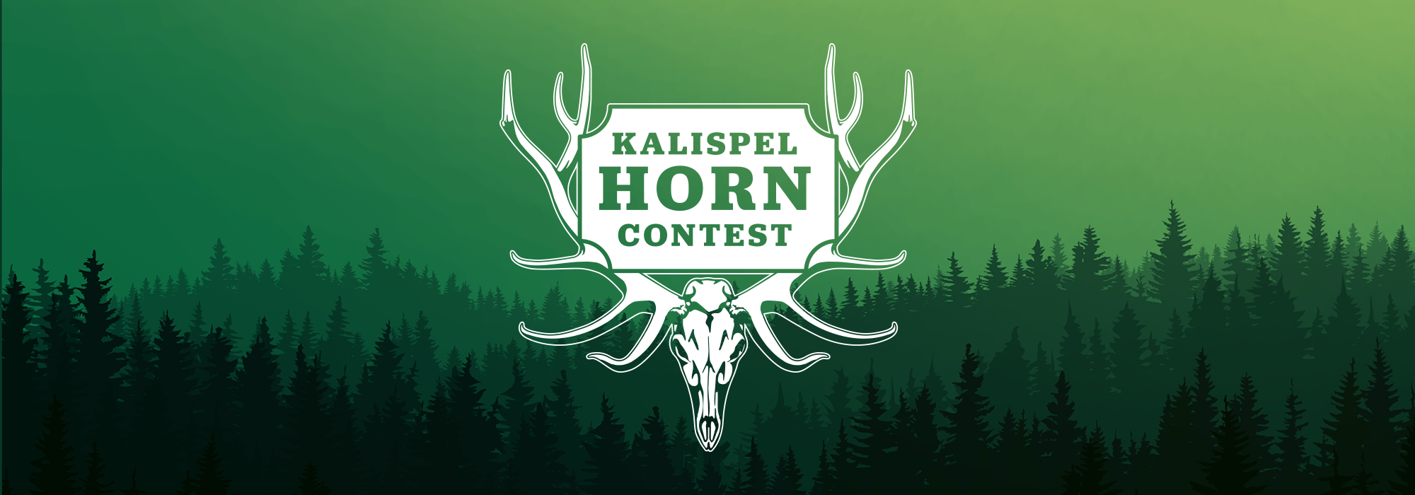 Hero Kalispel Horn Contest