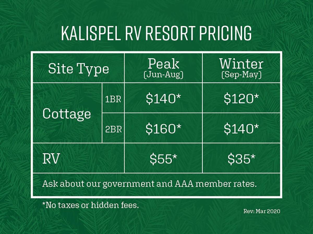 KALRVR rate card SOCIAL