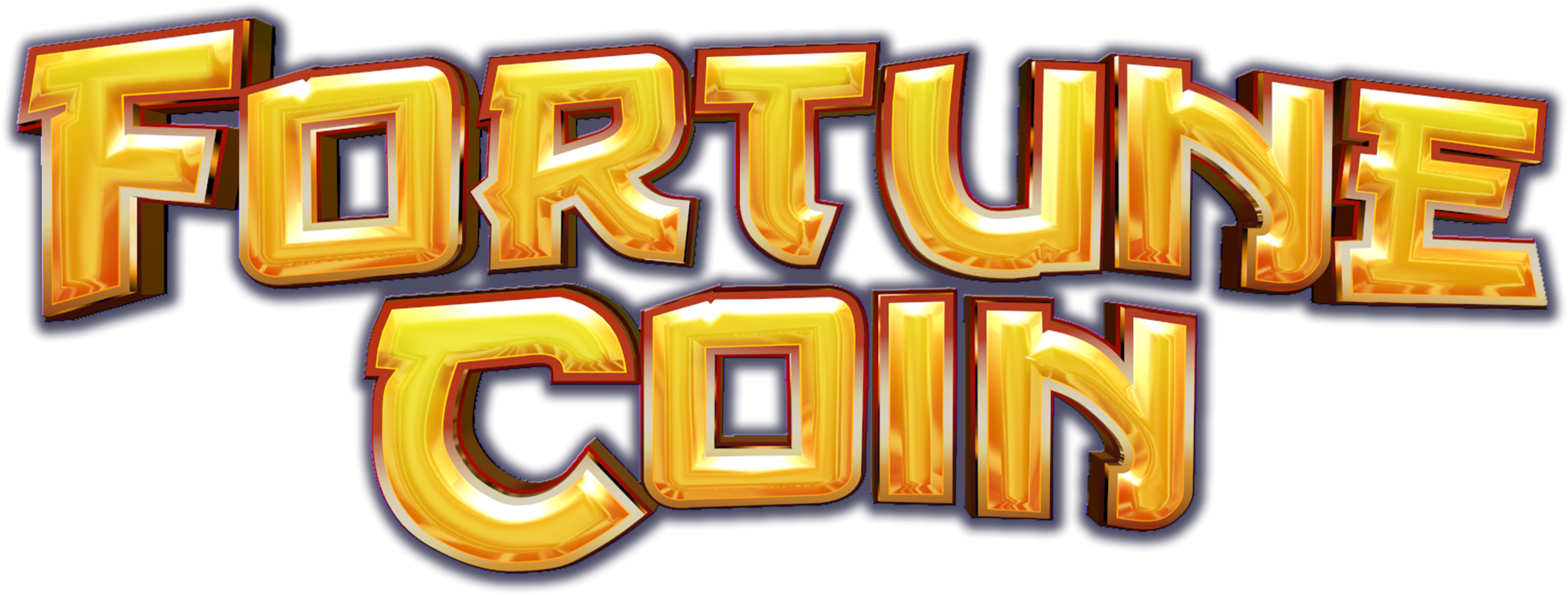 LOGO Fortune Coin