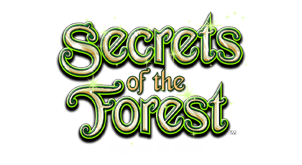 Secretsoftheforest