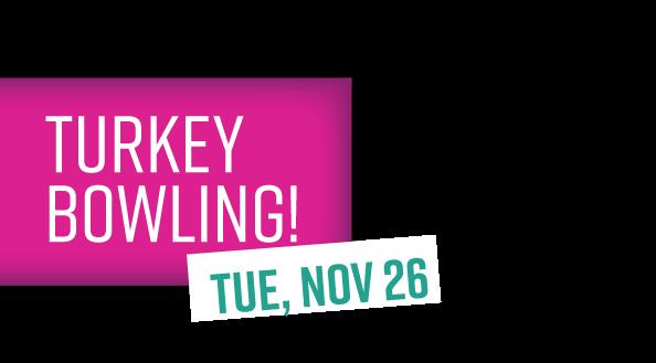 Turkey Bowling tag