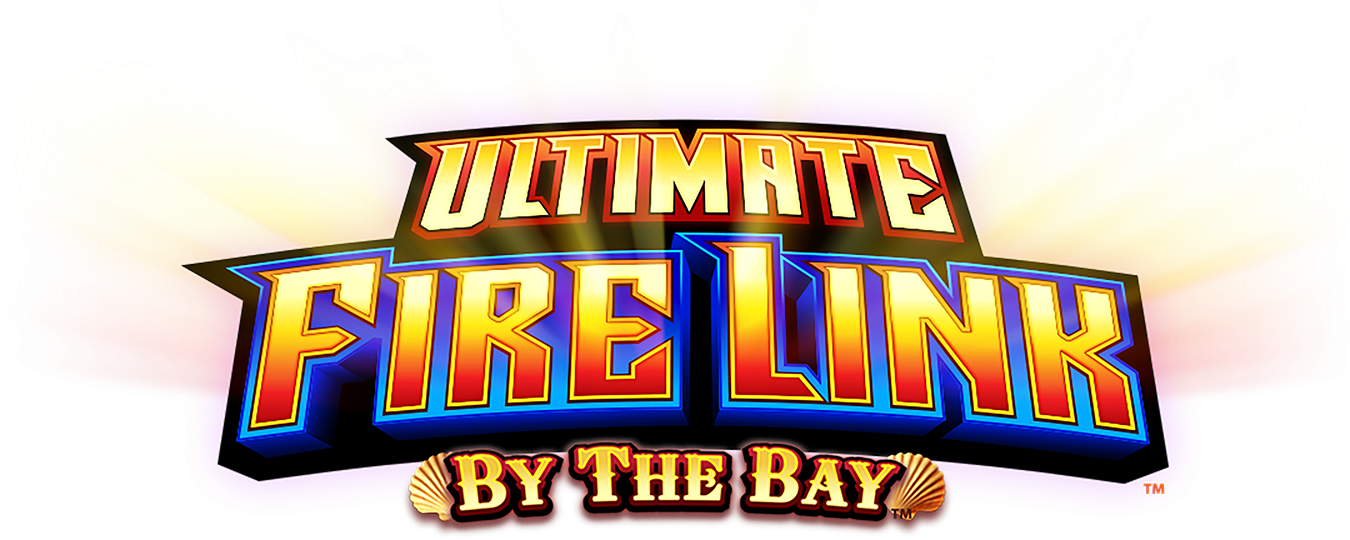 Ultimate Fire Link By the Bay Logo