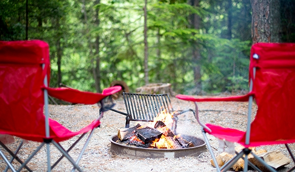 Card kalispel camp chairs