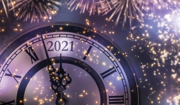 Card kalispel goodbye 2020