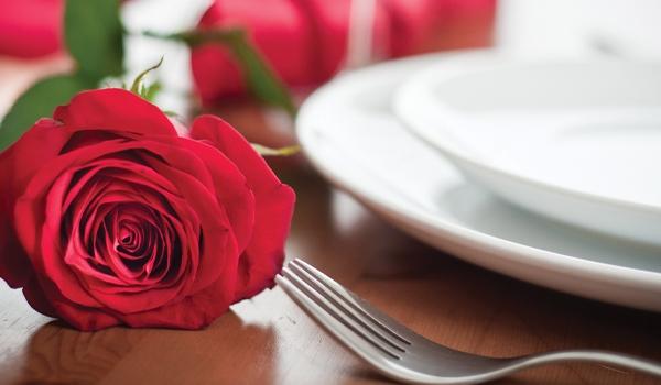 Card kalispel valentines day dinner