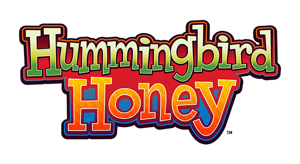 Hummingbird honey