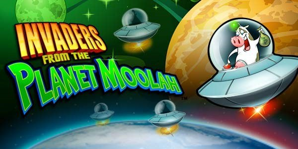 Invaders planet moolah by ef