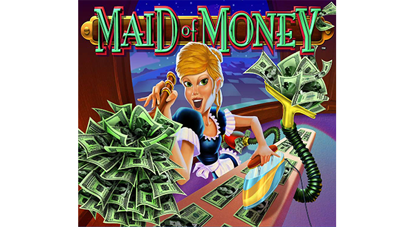 Maid of money