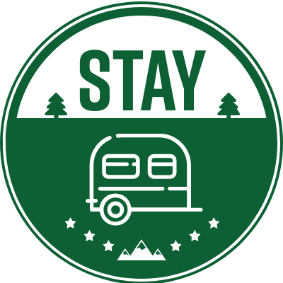 Stay Badge
