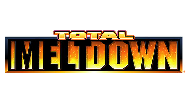 Total meltdown logo